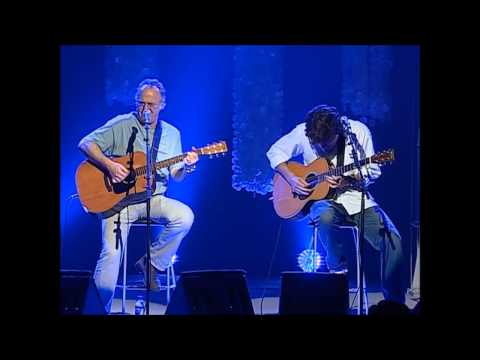 John Mayer - Gravity (Acoustic - Live)