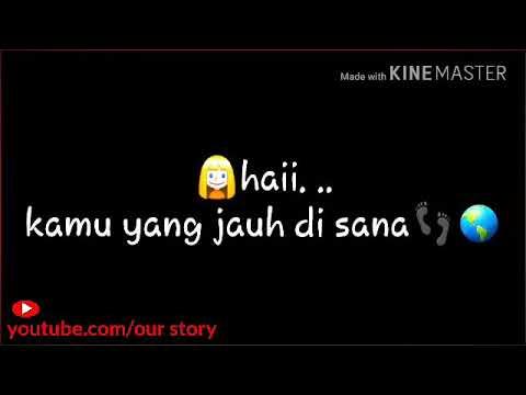 Story WA - Cinta ldr