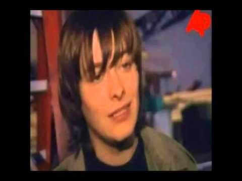 edward furlong interviewdetroit rock city 1999 youtube