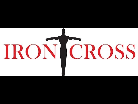 The Iron Cross Show Ep #1 Cake Interview (Ella Deyoung)