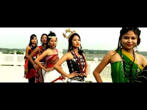 MISS TRIPURA-2 | Young Bru | Music Video
