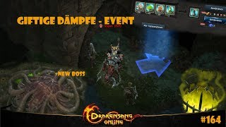 Drakensang Online - Toxic Fumes Event