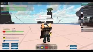"Roblox: ""Arcane Adventures"" mais rápido elenco time Combo"