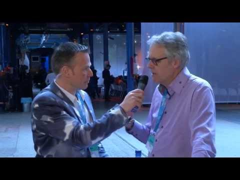Interview Govert Schilling at MPI NLconference 2015