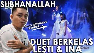 si kecil duet berkelas lesti zainatul hayat ina official music video reaction da asia 4