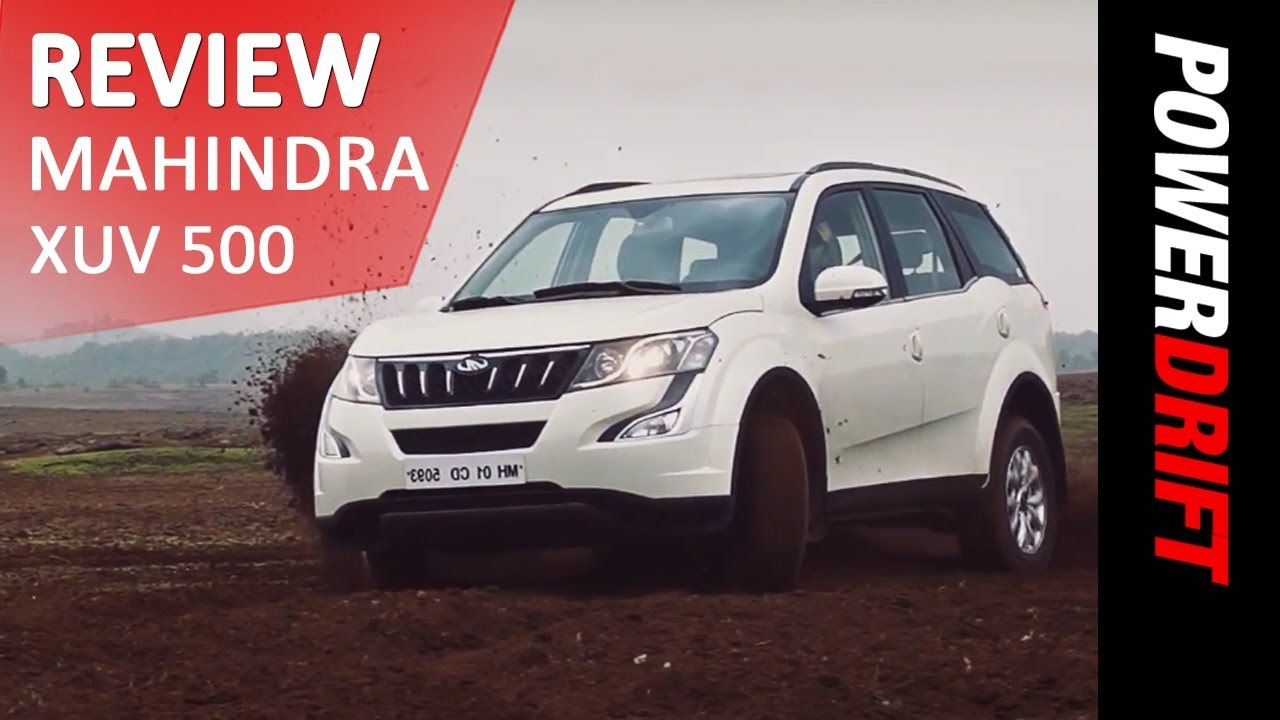 Mahindra Xuv500 Price In India Specs Review Pics Mileage Cartrade