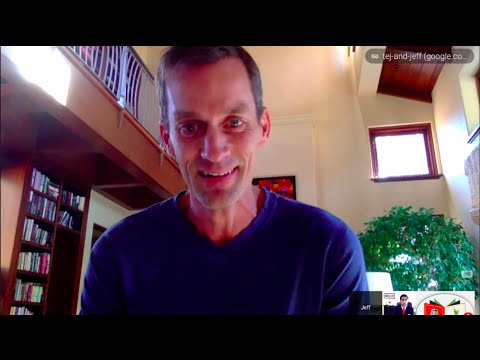 Pixel Talk with Jeff Dean, Google Senior Fellow
