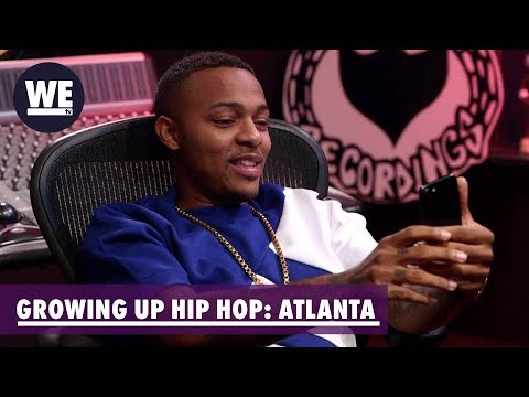 Bow Wow's Back! | Growing Up Hip Hop: Atlanta | WE tv