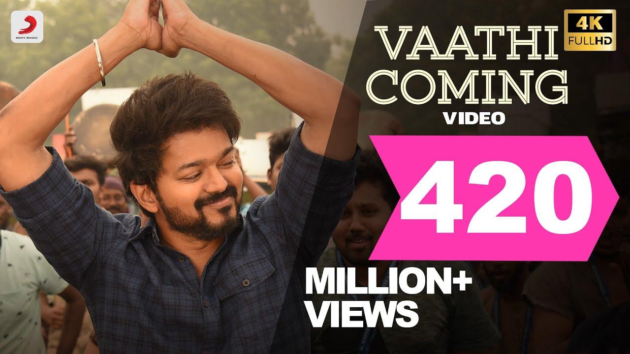 Download Master - Vaathi Coming Video | Thalapathy Vijay | Anirudh Ravichander | Lokesh Kanagaraj