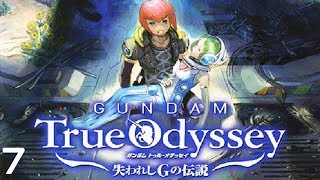 MS Saga: A New Dawn Walkthrough Gameplay Part 7 - No Commentary (PS2)