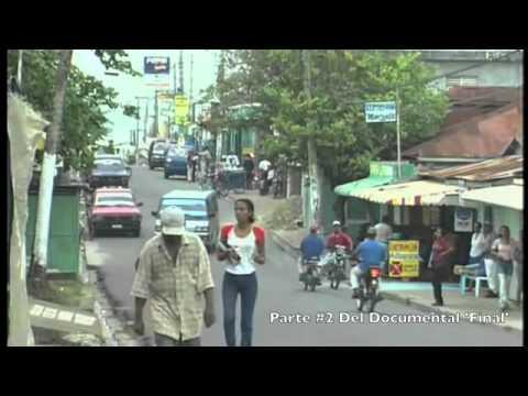 Asi Es La República Dominicana Documental Parte 2 Parte Final Dvd