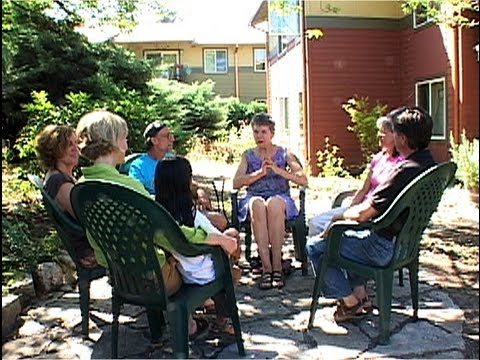 Columbia Ecovillage (part 2) — Shaping a Life Together