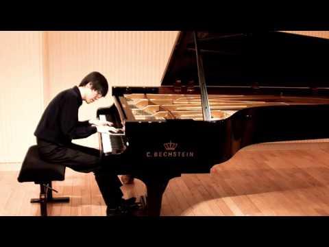 "Yoshihiro Kondo plays Brahms""Intermezzo in A major, Op.118-2"""