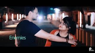 Agra Rishikesh || Aishwarya Rahul || Prewedding Teaser