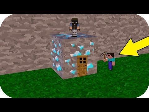 HIRSIZ VS POLİS #111 (Minecraft)