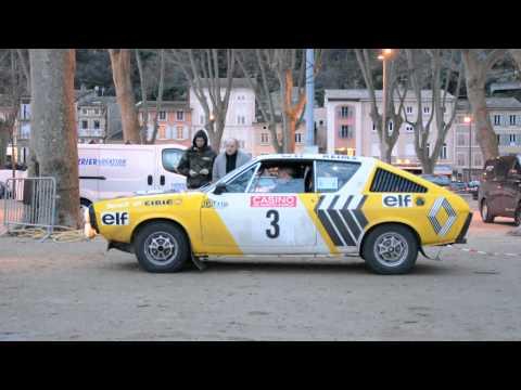 renault 17 gordini porsche 924 in the 2015 historic monte carlo rally youtube. Black Bedroom Furniture Sets. Home Design Ideas