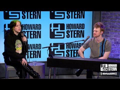 This Week On Howard: Billie Eilish, Goo Goo Dolls, and Tan Moms Update