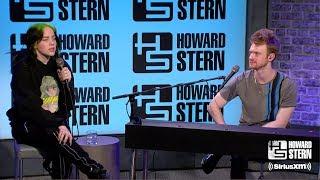 This Week On Howard: Billie Eilish, Goo Goo Dolls, and Tan Mom's Update