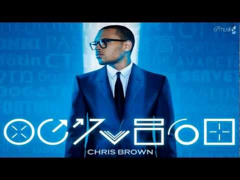 Donn't Wake me Up- Chris Brown ft. David Guetta♥