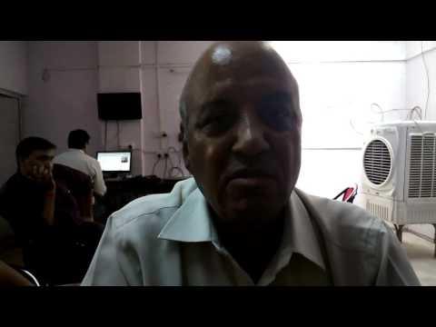 Ex IAS dr chandrapal revealed many secretes about BSP president mayawati