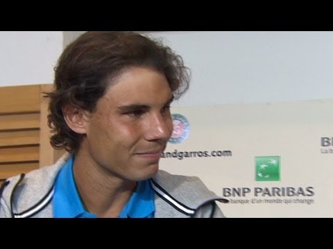 Nadal wins 8th French Open title