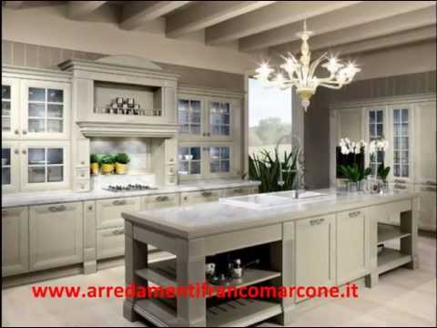 "Cucine stile contemporaneo ""franco marcone""   youtube"