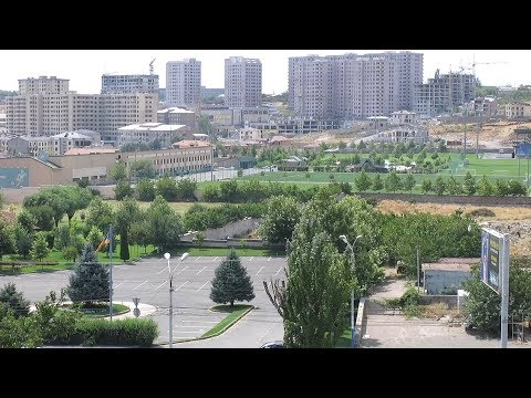 Yerevan, 16.08.17, We, Video-1, Hovatsav, Nuynisk Andzrev Ekav.