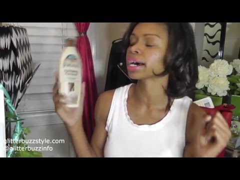 Review + Giveaway: Jergens Hydrating Coconut