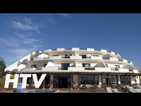 SBH Crystal Beach Hotel & Suites En Costa Calma