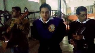 Contigo Aprendí - Tuna Universidad Nacional Mayor de San Marcos