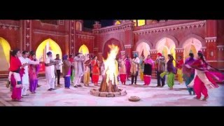 NEW LOHRI SONG | RAJ GHUMAN | TAPPE | LOHRI FOR GIRL
