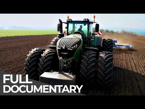 Harvesting Giants | Exceptional Engineering | Free Documentary