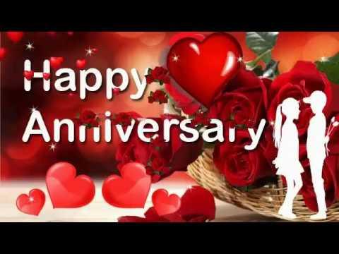 Marriage Anniversary Song Happy Anniversary Song For Couples Video Bazaar Videobazaar Youtube