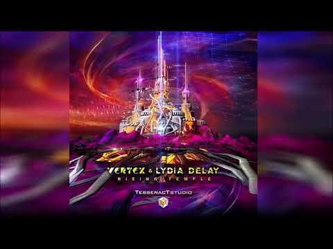 Vertex & Lydia DeLay - Rising Temple ᴴᴰ