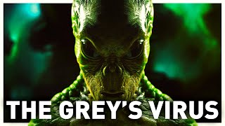 The Grey's Virus from X Files Explained | How Do You Vaccinate Against an Alien Species Disease?