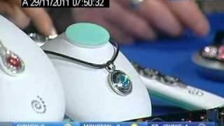 Kameleon Jewelry on CTV Morning Live