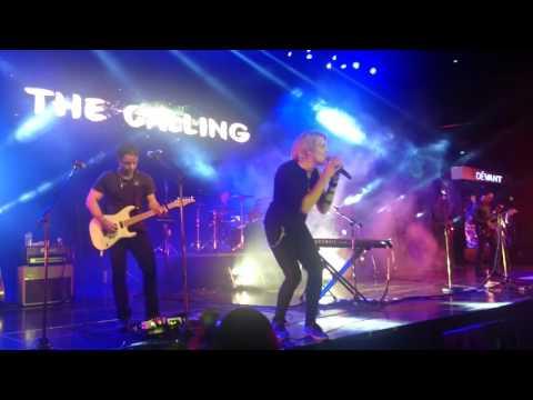 The Calling Medley Live @ Manila