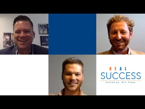A Winning Business Model for a Solo Agent or a Team | REal Success Episode 11
