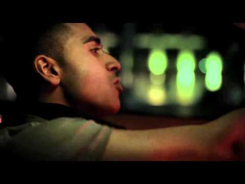 Alesha Dixon - 'Every Little Part Of Me' (Ft. Jay Sean)