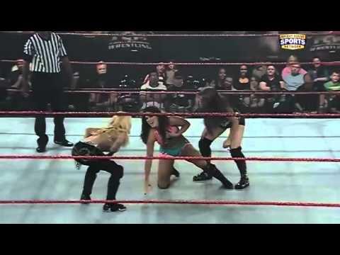 FCW 03-04-2012 FCW Divas Championship...