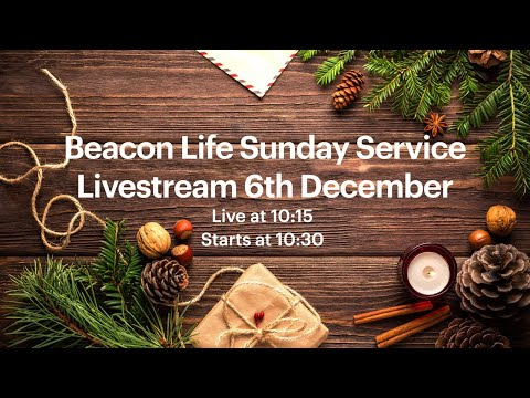 Sunday Service 6th December - The Christmas We Didn't Expect: Unexpected Location