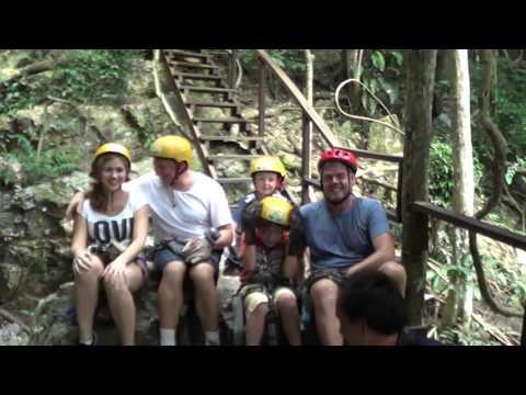 Canopy Adventures Koh Samui