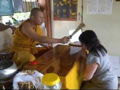 Вопрос: Как провести ритуал очищения?