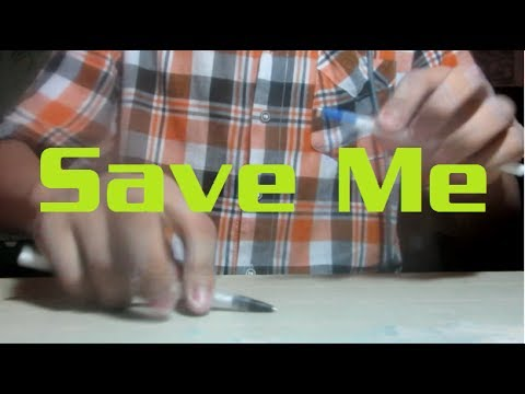 Save Me - DEAMN - Pen Tapping cover by Quark