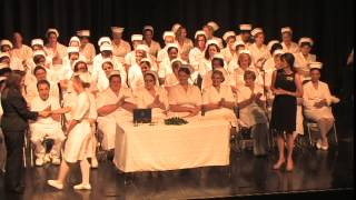 Craven Community College - 2014 Nursing Pinning Ceremony