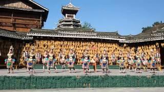 侗族大歌 世界文化遺產