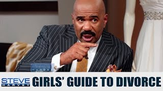 Why he's not committing... || STEVE HARVEY