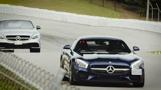 Mercedes AMGProTraining