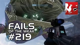 Fails of the Weak - Volume 219