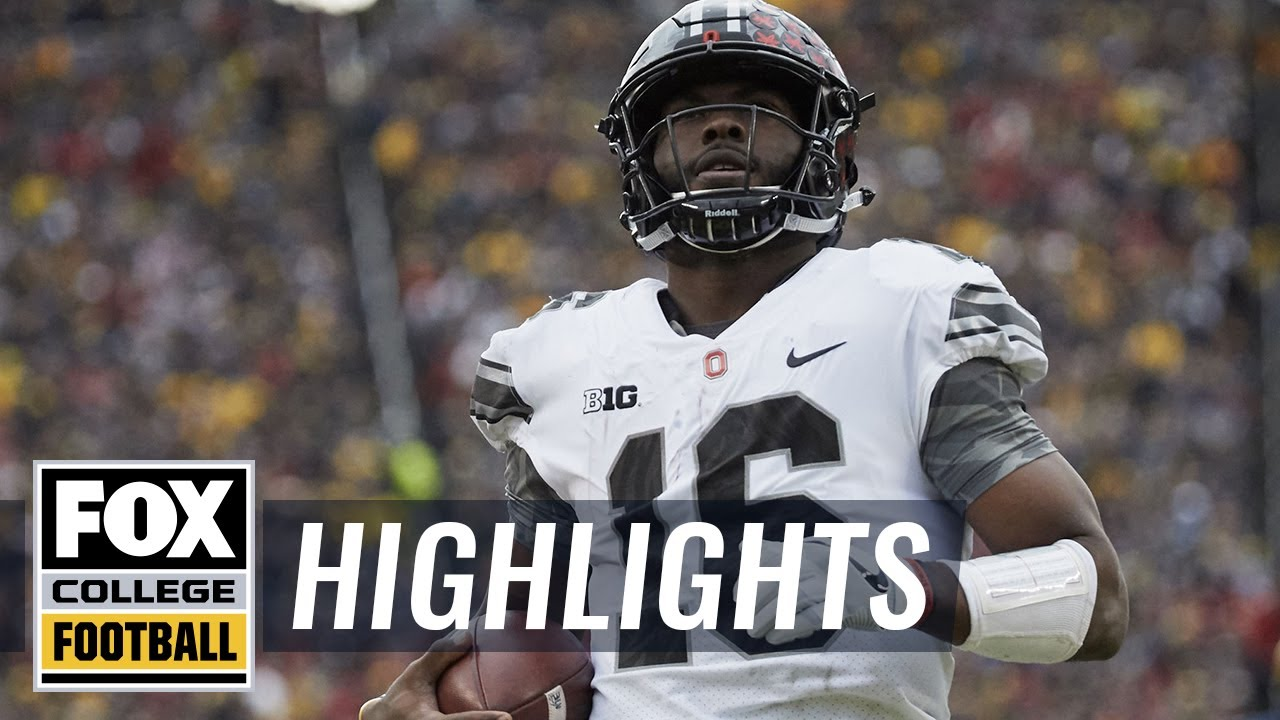 ohio-state-vs-michigan-highlights-fox-college-football